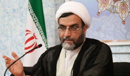حجت الاسلام و المسلمین علی زینتی