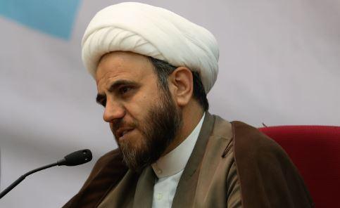 حجت الاسلام و المسلمین خادمی کوشا